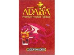 Кальянный табак Adalya Cola Dragon 35 gr