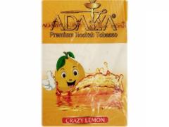 Кальянный табак Adalya Crazy Lemon 35 gr