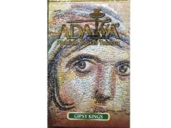 Кальянный табак Adalya Gipsy Kings 35 gr