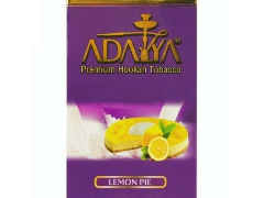Кальянный табак Adalya Lemon Pie 35 gr
