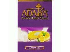 Кальянный табак Adalya Lemon Pie 35 gr