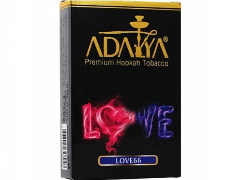 Кальянный табак Adalya Love66 35 gr