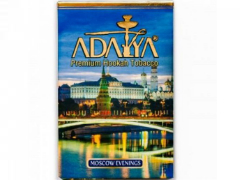 Кальянный табак Adalya Moscow Evenings 35 gr