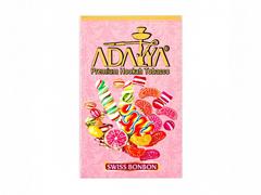 Кальянный табак Adalya SWISS BON BON - 50 GR