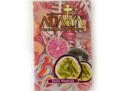 Кальянный табак Adalya Swiss Maracuja 35 gr