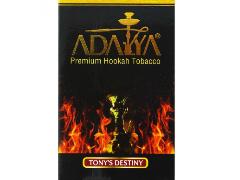 Кальянный табак Adalya Tony`s Desteny 35 gr