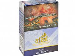 Кальянный табак AFZAL - ACAI BERRY - 40GR