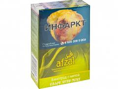 Кальянный табак AFZAL - GRAPE WITH MINT - 40GR