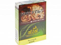 Кальянный табак AFZAL - GRAPES - 40GR
