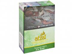 Кальянный табак AFZAL - ICY MINT - 40GR