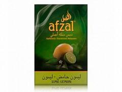 Кальянный табак AFZAL - LIME LEMON - 40GR
