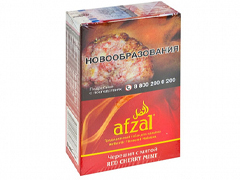 Кальянный табак AFZAL - RED CHERRY MINT - 40GR