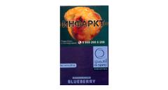 Кальянный табак  Al Ajami Bluberry  50 гр.