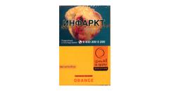 Кальянный табак  Al Ajami Orange 50  гр.