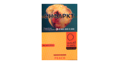 Кальянный табак  Al Ajami Peach  50  гр.