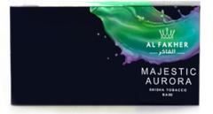 Кальянный табак Al Fakher Base  Majestic Aurora 100 гр.