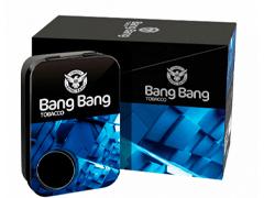Кальянный табак Bang Bang Acai 100 gr.