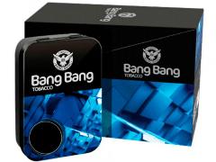 Кальянный табак Bang Bang Lemon & Bisquit 100 gr