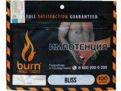 Кальянный табак Burn Bliss 100 gr