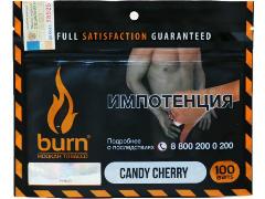 Кальянный табак Burn Candy Cherry 100 gr