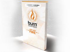 Кальянный табак Burn Candy Cherry 100 gr