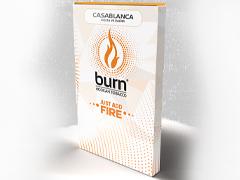 Кальянный табак Burn Casablanca 100 gr