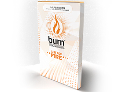 Кальянный табак Burn Miami Kiss 100 gr
