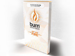 Кальянный табак Burn Sunday Sun 100 gr