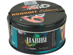 Кальянный табак Cloud 9 Habibi 100 gr