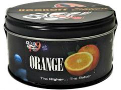 Кальянный табак Cloud 9 Orange 100 gr