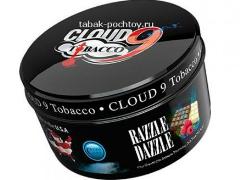 Кальянный табак Cloud 9 Razzle Dazzle 100 gr