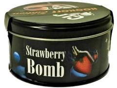 Кальянный табак Cloud 9 Strawberry Bomb 100 gr