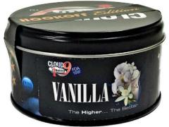 Кальянный табак Cloud 9 Vanilla 100 gr