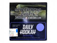 Кальянный табак Daily Hookah БЕЛЬГИЙСКИЕ ВАФЛИ - 60 GR