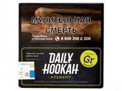 Кальянный табак Daily Hookah ГРУШИУМ - 40 GR