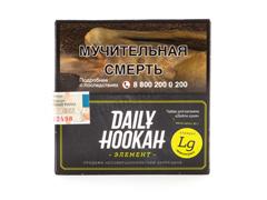 Кальянный табак Daily Hookah ЛЕМОНГРАС - 60 GR