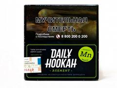 Кальянный табак Daily Hookah МАНГУС - 60 GR