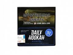 Кальянный табак Daily Hookah МЯТНЫЙ ШОКОЛАД - 60 GR