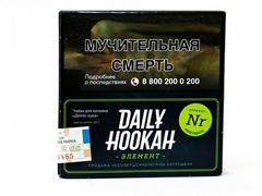 Кальянный табак Daily Hookah НЕКТАРИН - 60 GR