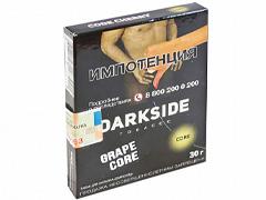 Кальянный табак Darkside CORE Grape Core 30 gr