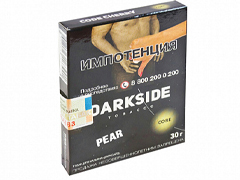 Кальянный табак Darkside CORE Pear 30 gr