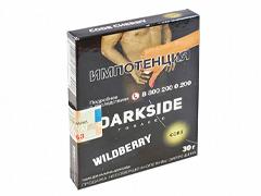 Кальянный табак Darkside CORE Wildberry 30 gr