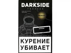 Кальянный табак Darkside Medium Dark Icecream 100 gr