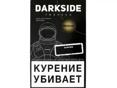 Кальянный табак Darkside Medium Wildberry 100 gr