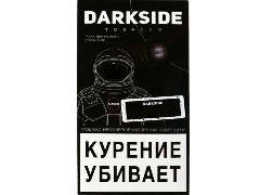 Кальянный табак Darkside Soft Blackcurrant 100 gr