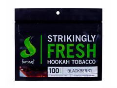 Кальянный табак Fumari BLACKBERRY