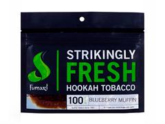 Кальянный табак Fumari BLUEBERRY MUFFIN