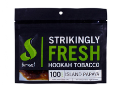 Кальянный табак Fumari ISLAND PAPAYA