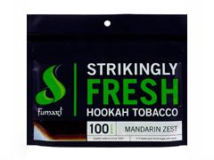 Кальянный табак Fumari MANDARIN ZEST