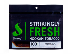 Кальянный табак Fumari MIMOSA